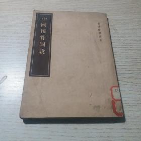 中国接骨图说-皇汉医学丛书
