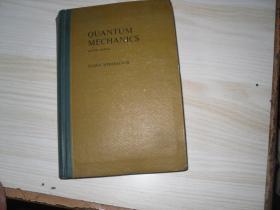 QUANTUM MECHANICS                        1-2570