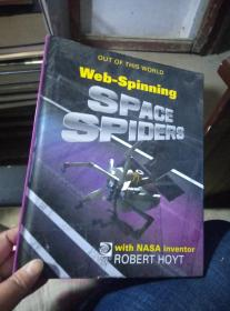 Wed - Spinning Space Spiders