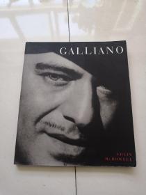 Galliano: Romantic, Realist and Revolutionary 加利亚诺:浪漫、现实和革命