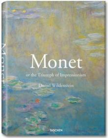 Monet or the Triumph of Impressionism