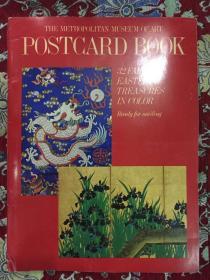 POSTCARD BOOK(英文本)明信片32张