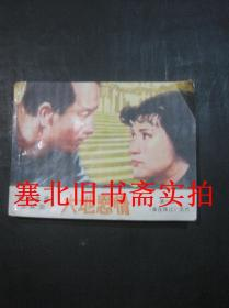 影视连环画-大地恩情6 第一部《家在珠江》之六 无翻阅无字迹