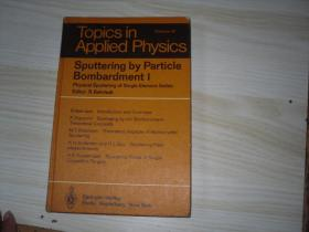 Topics in Applied Physics                       1-2573