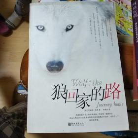 狼回家的路:狼:回家的路/wolf:the journey home