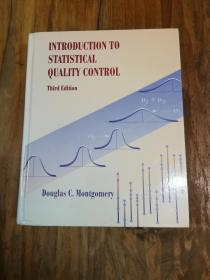 Introduction to Statistical Quality Control 统计质量控制简介
