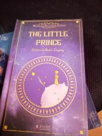 The Little Prince小王子/振宇书虫·经典文库 精装