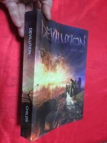 Devilution    (小16开) 【详见图】