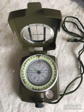 专业指南针(防水荧光、送包带)