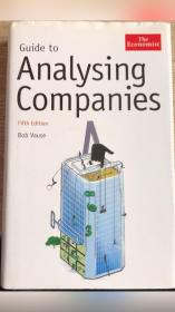Guide to Analysing Companines[分析公司]