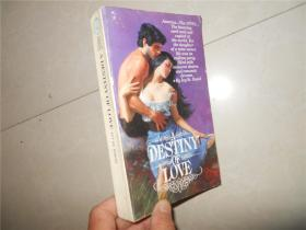 A DESTINY OF LOVE