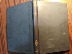 日文原版:数学杂谈(昭和10年,1935年)                      (大32开精装本)《117》