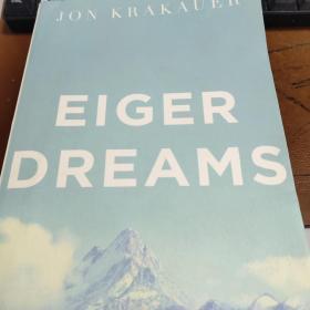 《特价》Eiger Dreams 9780330370004