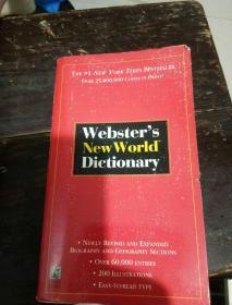 Webster'sNewWorIdDictionary