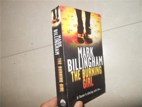 MARK BILLINGHAM THE BURNING GIRL