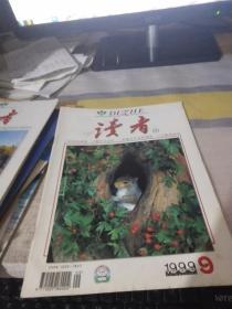 读者-1999年第9期(总第218期)