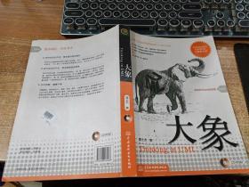 大象:Thinking in UML