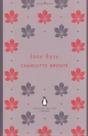 Jane Eyre (Penguin English Library)[简爱]