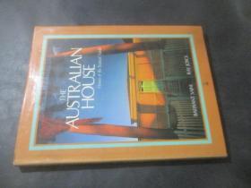 THE AUSTRALIAN  HOUSE 澳大利亚的房屋--北热带的家园 大16开精装画册