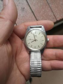 老上海手表(能走)