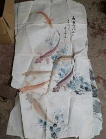汶上县书画作品053