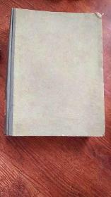 自然研究杂志 甲 物理 英文版 1948年
