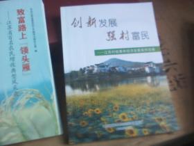 创新发展强村富民---江苏村级集体经济发展案例(有赣榆石桥镇村内容)