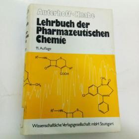 Lehrbuch der