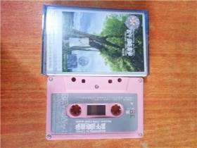 磁带 许美静1996-1999 精选辑 第1张国语精选