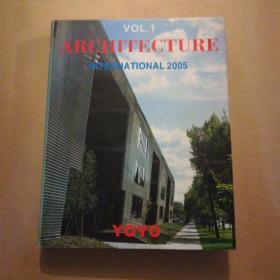 [英文]Architecture INTERNATIONAL 2005 VOL.1