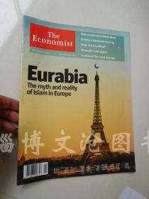 The Economist(June 24th-30th 2006)