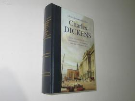 Charles Dickens, Great Illustrated Novels 狄更斯小说全集 插图版 收藏家版本 Macmillan Collector's Library