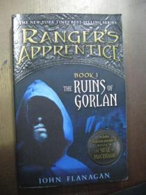 The Ruins of Gorlan 皇家骑士1:格兰的废墟 9780142406632