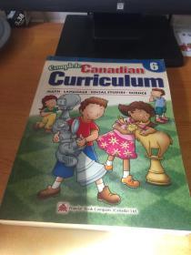 Complete Canadian Curriculum 6