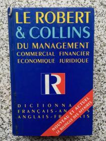 Le Robert & Collins Compact Dictionnaire français