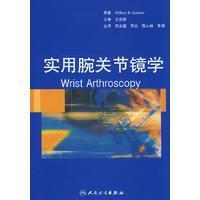 实用腕关节镜学(翻译版)  9787117101233