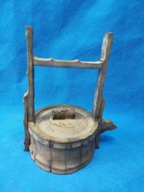民间是壶一把  做工精做,艺技巧细腻,巧妙的塑造出壶的美石壶 值得收藏