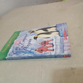 Eve of the Emperor Penguin: Merlin Mission (Magic Tree House40)神奇树屋系列
