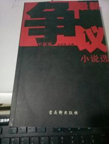 最新争议小说选(中篇卷)