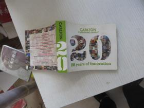 carlton 20