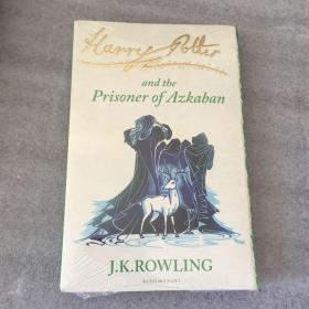 Harry Potter and the Prisoner of Azkaban哈利波特与阿兹卡班囚徒