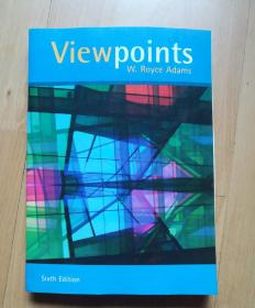 Viewpoints: Readings Worth Thinking and Writing About