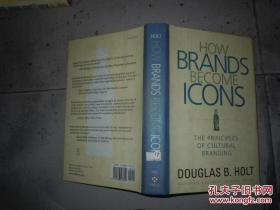 How Brands Become Icons(