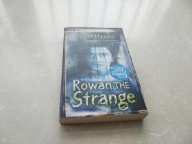 Julie Hearn:Rowan the Strange