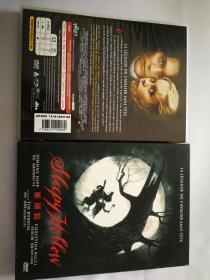 断头谷      珍藏版DVD。