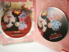 浮花     珍藏版双DVD
