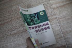 珍稀野菜栽培与利用-茎叶类野菜