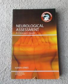Neurological Assessment: A Clinicians Guide