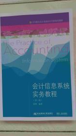 会计信息系统实务教程(第二版)