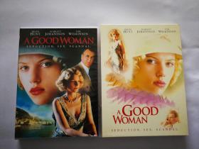 良家妇女。珍藏版DVD。